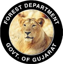 Gujarat-Forest-Department-logo