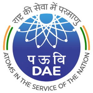 department-of-atomic-energy-logo