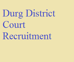 durg-district-court-logo