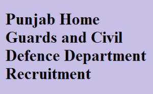 punjab-home-guards-and-civil-defence-department-logo