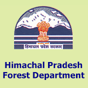 himachal-pradesh-forest-department-logo