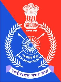 Chhattisgarh Police Department