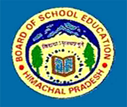 Himachal Pradesh Board of Secondary School Education (HP Board)