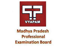 MP Vyapam Board