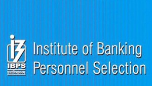 Institute of Banking Personal Selection board