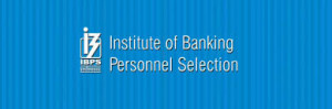 The Institute of Banking Personnel Selection