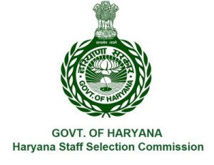 Haryana Staff Selection commission (HSSC)