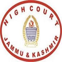 High Court of Jammu & Kashmir