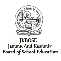 Jammu and Kashmir Board of School Education
