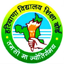 Haryana Board of Secondary Education