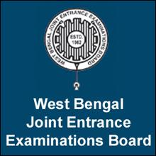 West Bengal Joint Entrance Examinations Board (WBJEEB)