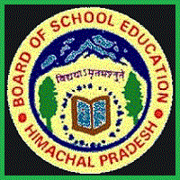 Himachal Pradesh Board of School Education